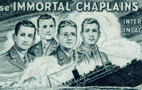 Four Chaplains
