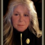 American Legion Auxiliary Department of West Virginia President Tammy Workman