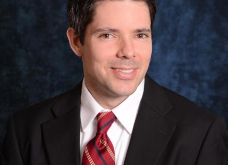 Michael Malfregeot