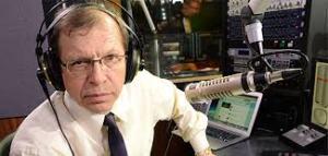 Hoppy Kercheval West Virginia Radio Corporation