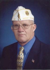 WVLegion Commander Frank Cooley