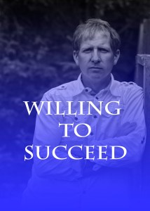 willing to succeed