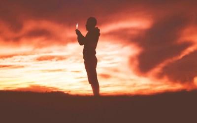 YOU are manifestation of God!