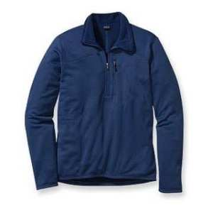 Patagonia Pullover: The R1 Masterpiece and its Hoody big Brother