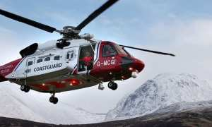 At least two (and possibly four) killed on Scottish mountains