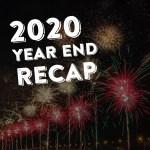 2020: Cannabis Year End Recap