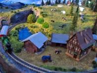 Springtime at Mountain Farm 8