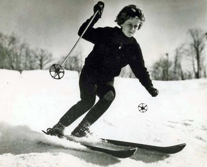 Anne Heggtveit