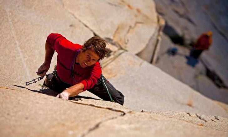 Pallisades Alpine Rock Climbing Expedition with Peter Croft, Sierra Nevada Mountains, CA