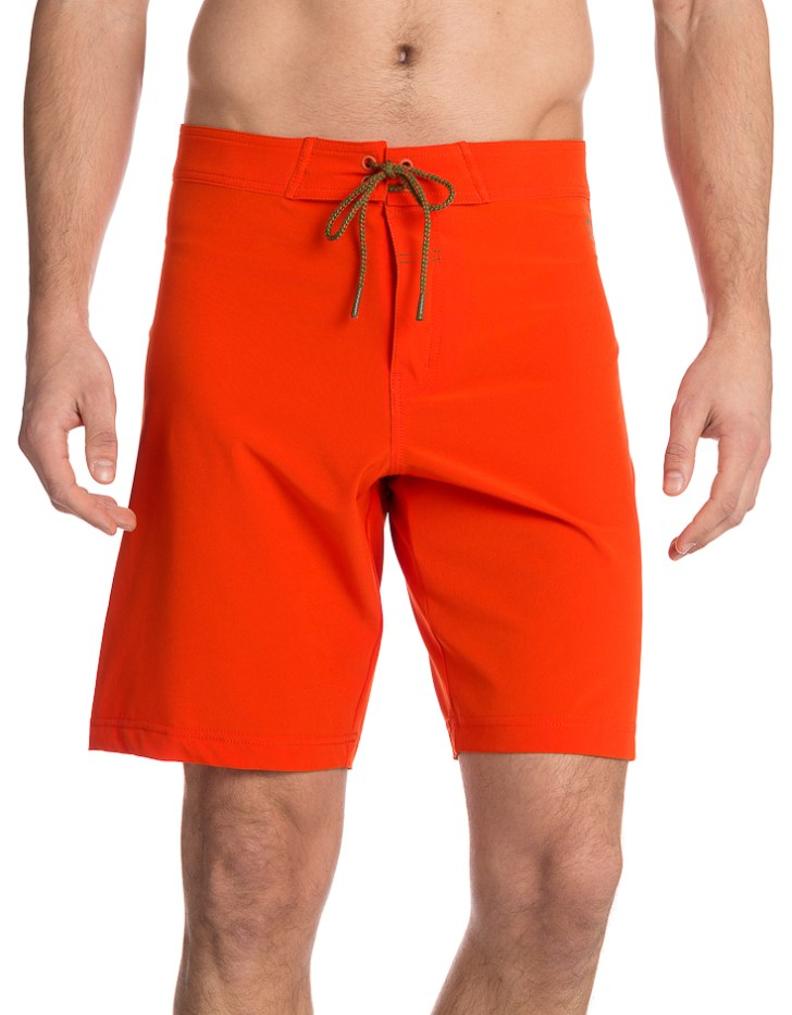 The Fair Trade Certified Viper Board Shorts.