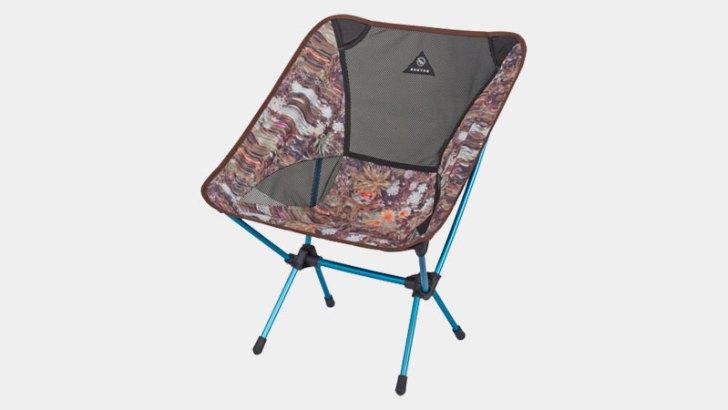 Burton Big Agnes Chair One
