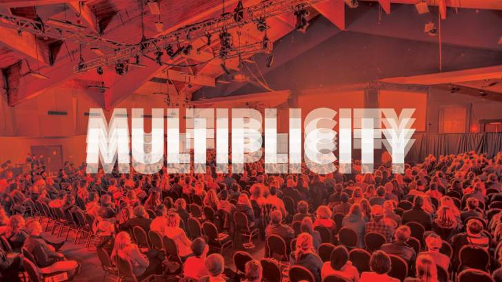 mountain life multiplicity event at wssf whistler