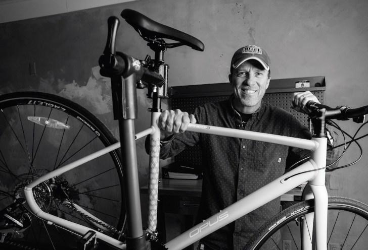 Bike Shop Hits Downtown Thornbury - Mountain Life