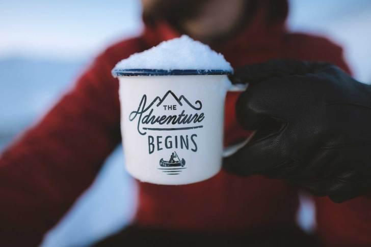 mountain life media adventure grant