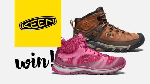 mountain life win keen terradora targhee boots