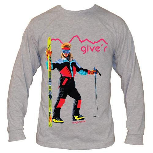 Give-r tshirt