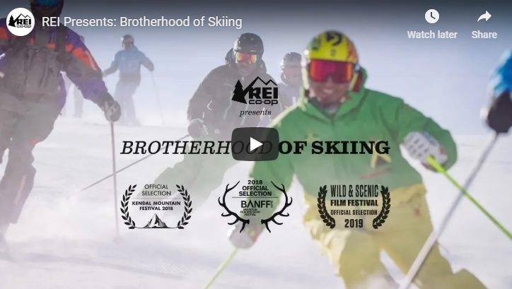 Brotherhood of Skiing