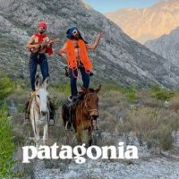 Patagonia R1 Music Video