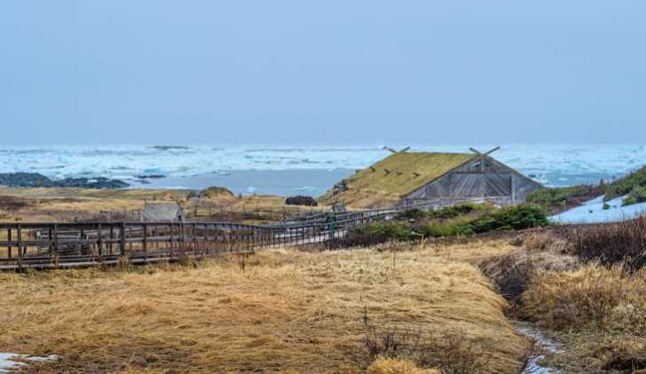 Norse settlement in Newfoundland, Canada