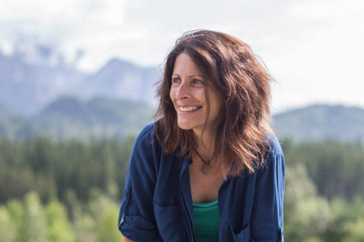 Janice Redford in Squamish, BC
