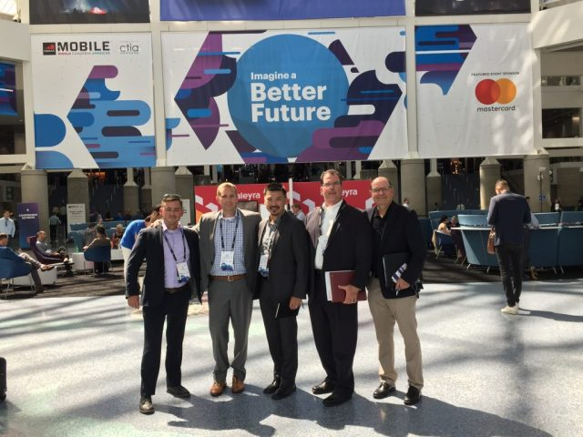 MOUNTAIN, LTD. Attendees at the MWCA Conference