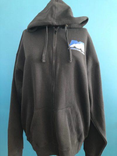 J-America Heavy Weight Hooded Sweatshirt
