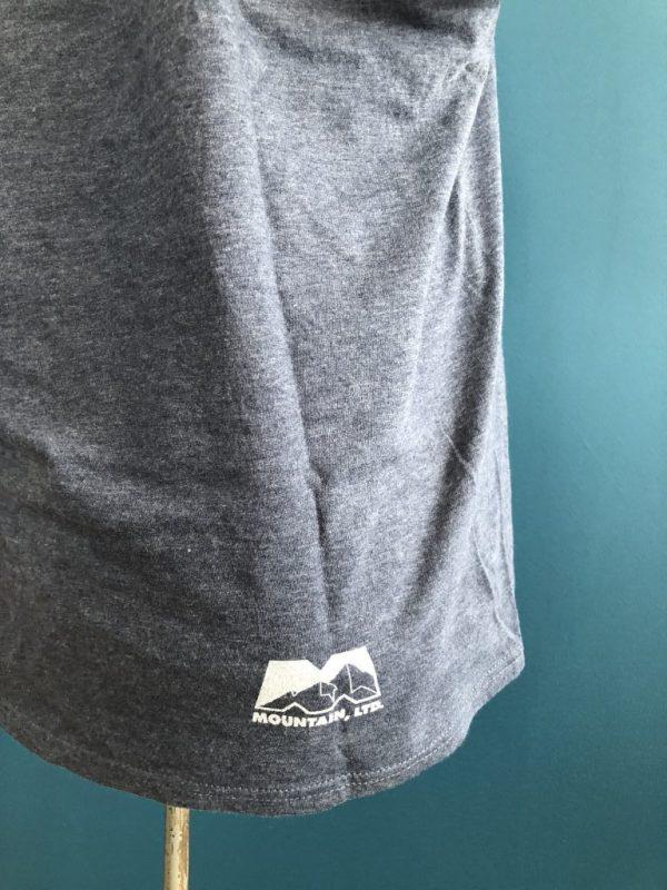 Mountain Shirt - Side