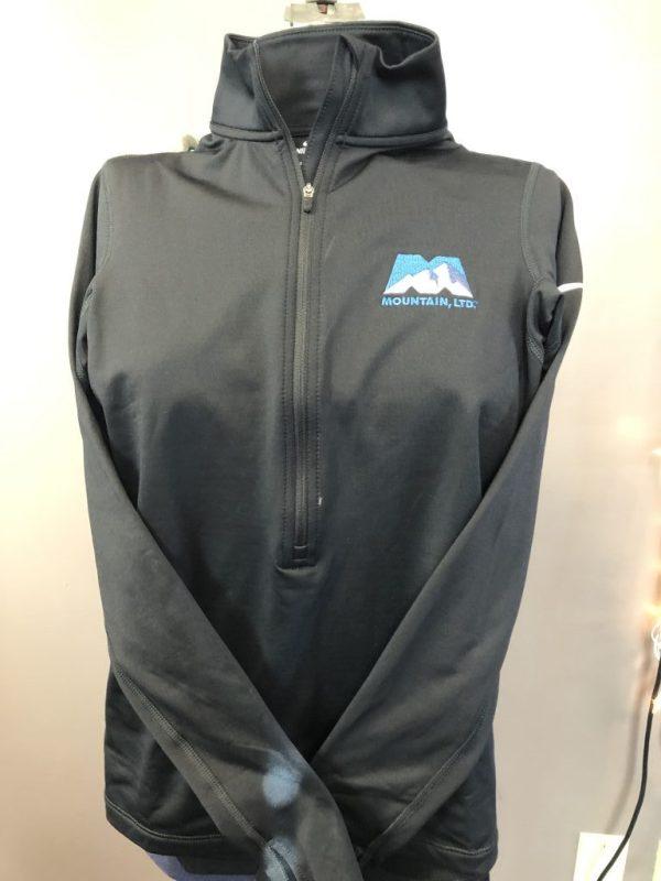 Nike Dry Fit Athletic Jacket
