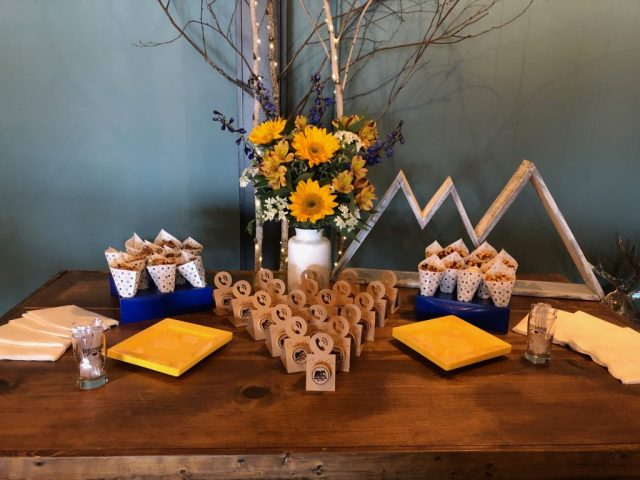 MTN Gifts for Longevity Participants