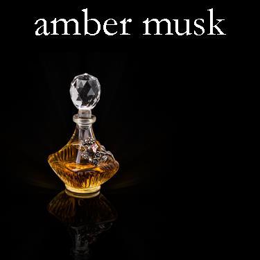 Amber Musk