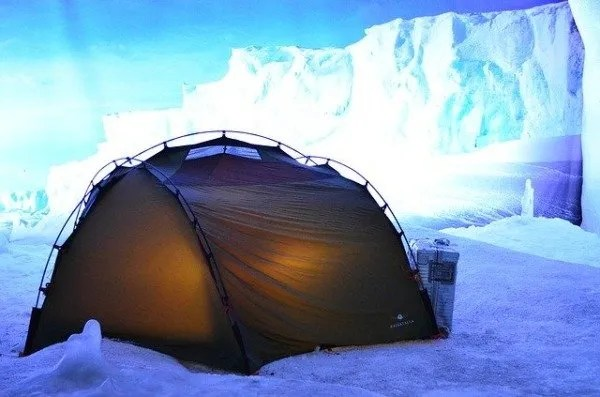 15 Essential Winter Camping Tips Mountain Mat