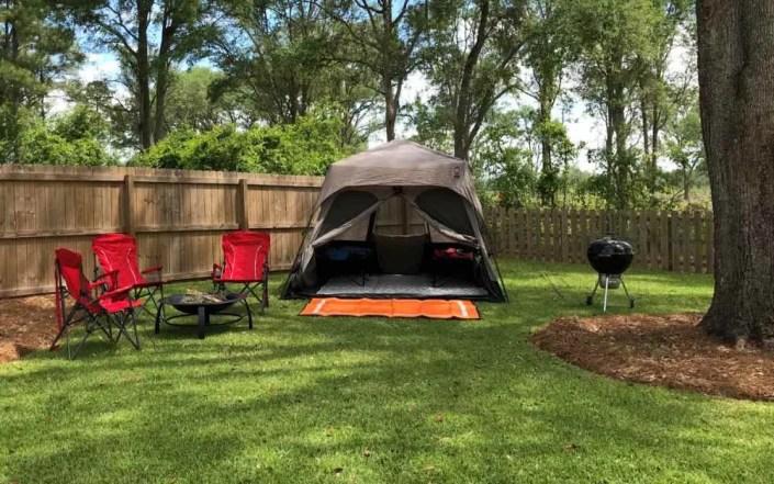 Mountain Mat camping and tent mats
