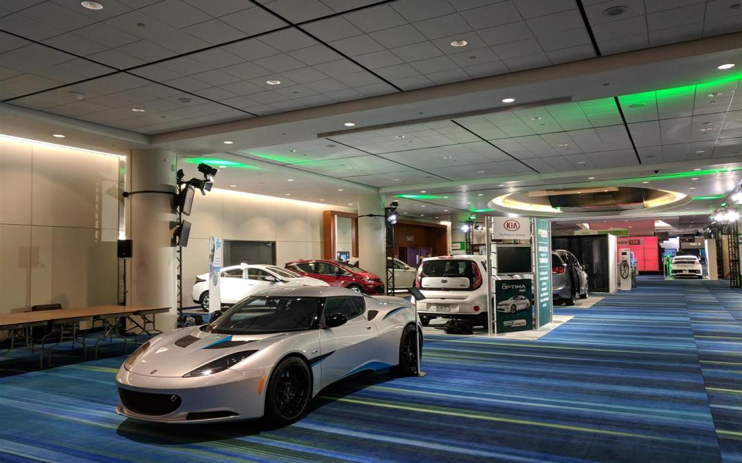Visit Us At The Canadian International Auto Show