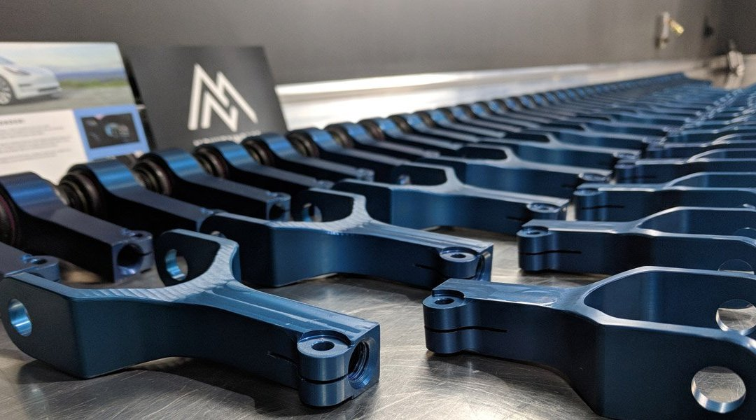 MPP Update – Arms, Coils And A New Product!