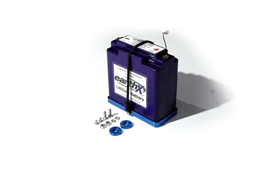 MPP Lightweight Battery Kit Installation Instructions