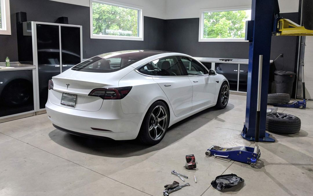 Upgrading Your Model 3