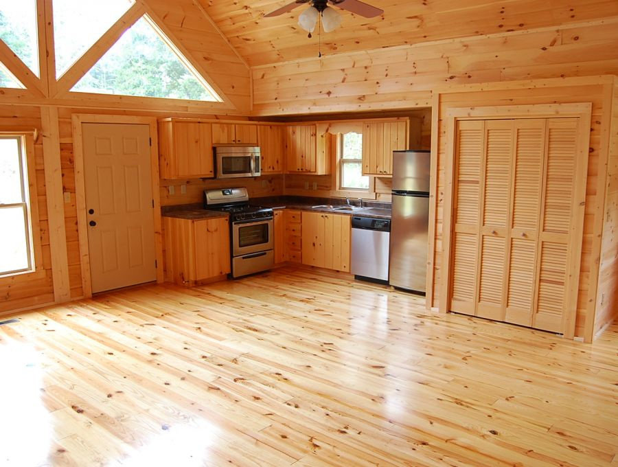 Customize your modular log cabin to your needs mountain for Modular homes with lofts