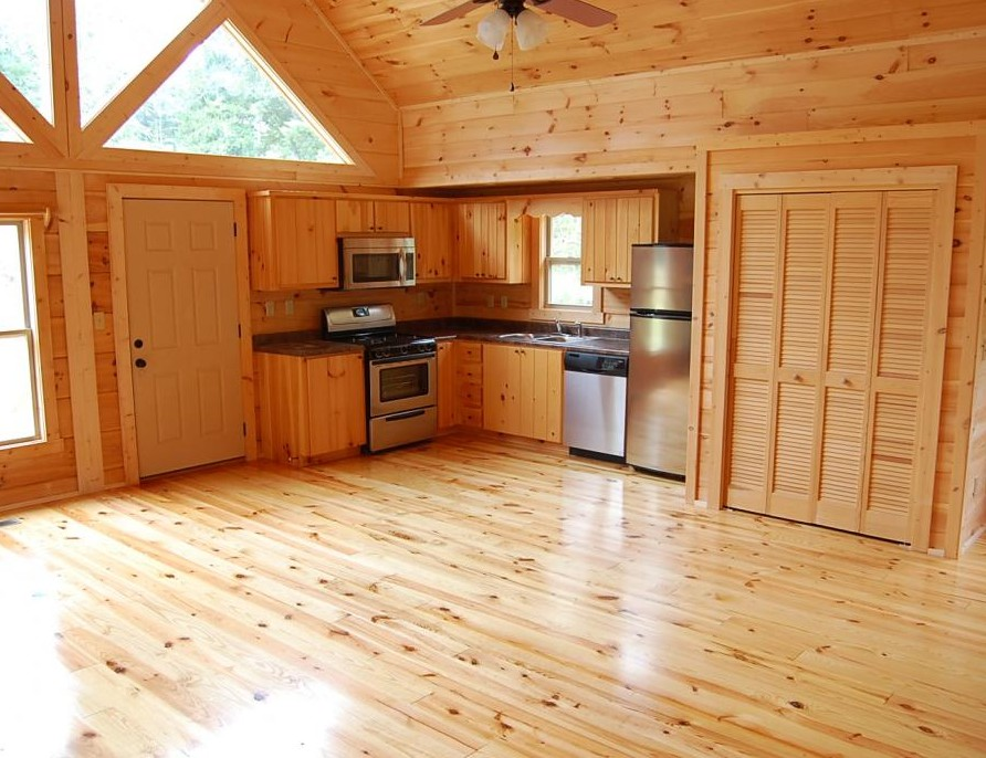 Modular log homes custom floor plan search mountain for Unique log cabin floor plans