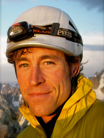 Mountain Sense Guide - Peter Doucette