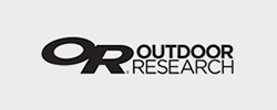 Peter Doucette is an Athlete Ambassador with Outdoor Research