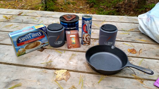 Gear Review: Jetboil MiniMo - Mountains to Manolos