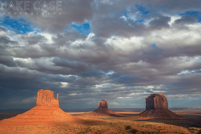 Monument Valley Photography