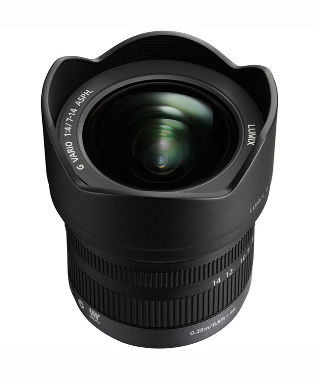 best panasonic micro four thirds lenses