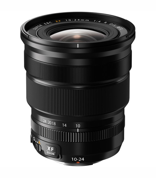 fujifilm 10-24mm ultrawide lens