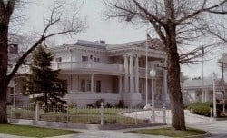 CARSON CITY – TALKING HOUSES BRING TOUR ALIVE By Rick Barlupi
