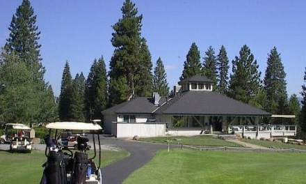 Lake Almanor West Golf Course and Dining