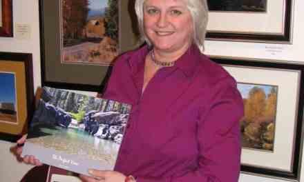Meet the Artist–Pam Trebes