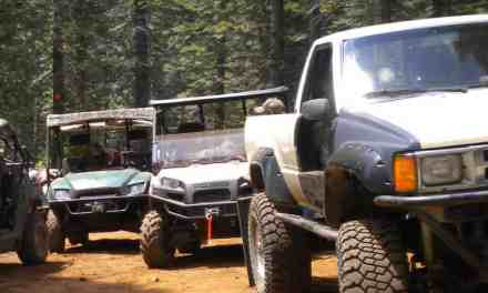 Places To Go Off Road