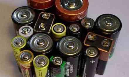 Battery Shocker!