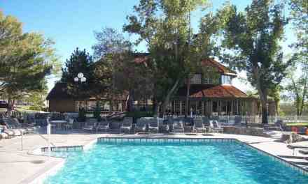 Pamper Yourself at Walley's Hot Springs Resort & Spa